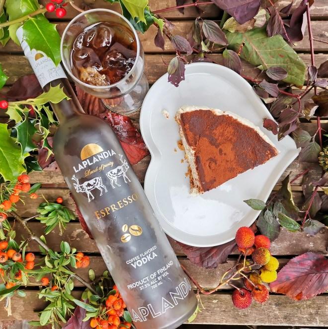 Laplandia vodka Espresso