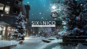 Six by Nico Miracle on