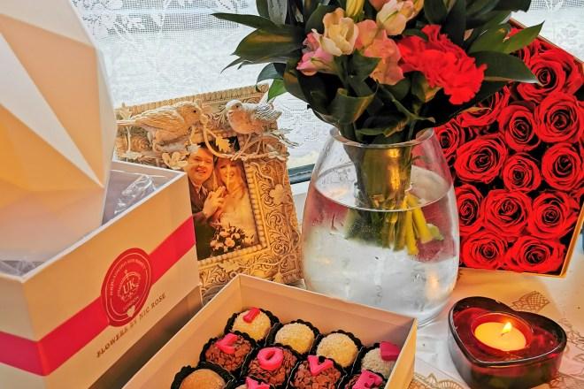 Brigadeiro Gourmet UK - Valentines