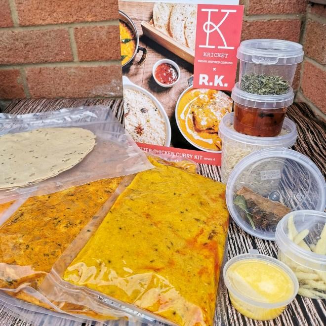 Restaurant kit