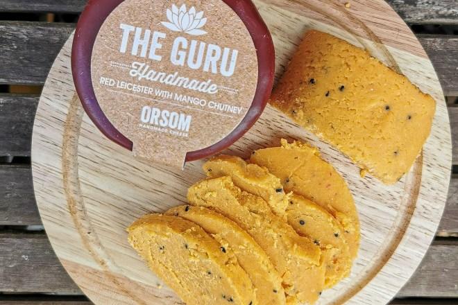 Orsom Guru Cheese