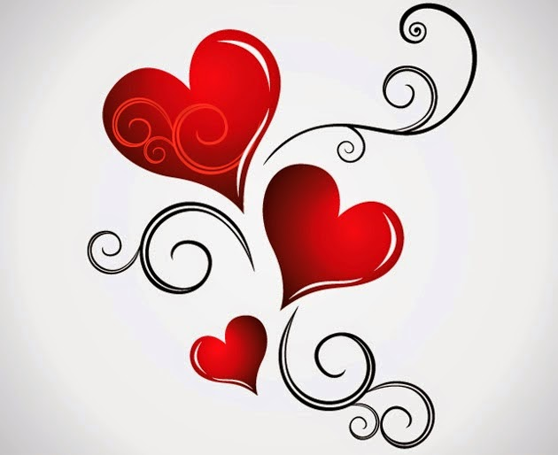 Valentine Love Messages For Him