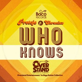 Protoje - Who Knows