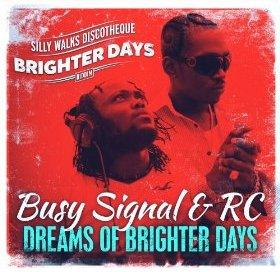 Brighter Days Music Video