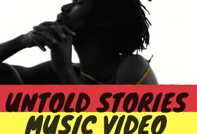 Untold Stories Music Video - Buju Banton