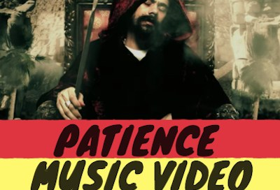 Patience Music Video - Damien Marley and Nas