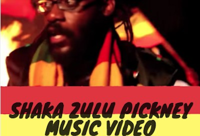 Shaka Zulu Pickney Music Video