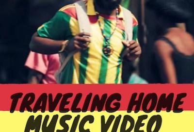 Traveling Home Music Video - Iba Mahr