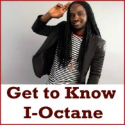Get to Know I-Octane