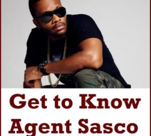 Get to Know Agent Sasco - Love Reggae Music