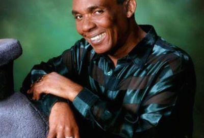Ken Boothe - Love Reggae Music