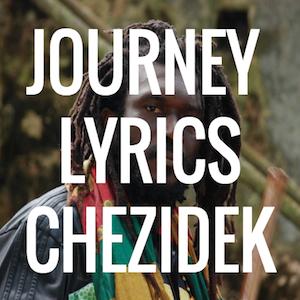 Journey Lyrics
