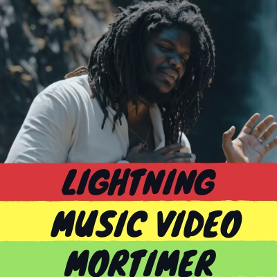 Lightning Music Video Mortimer