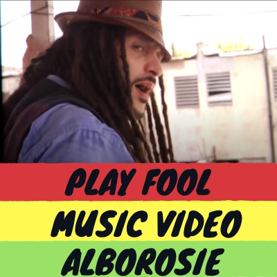 Play Fool Music Video