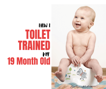 Potty Training Tips That Actually Work