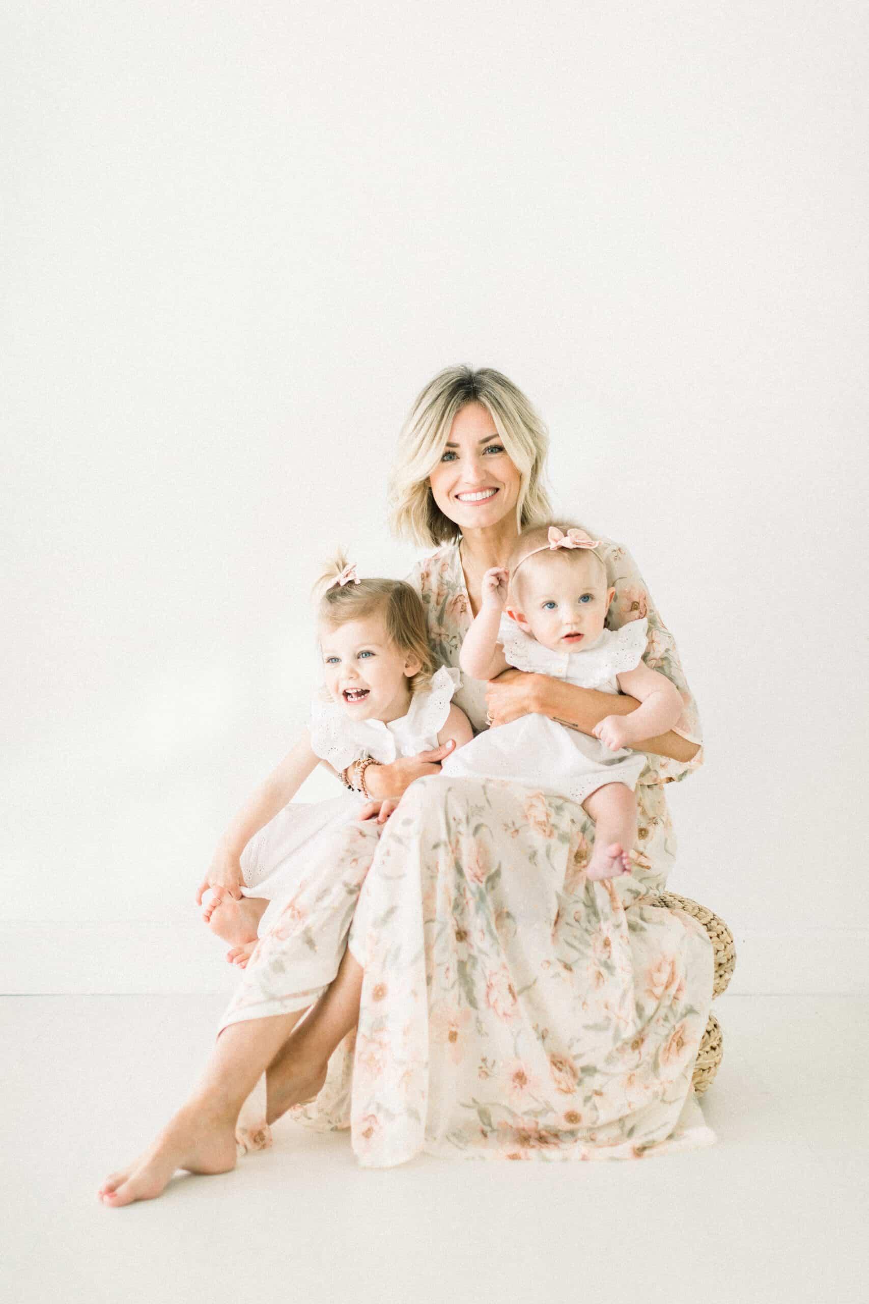 Mommy and Mini Photos