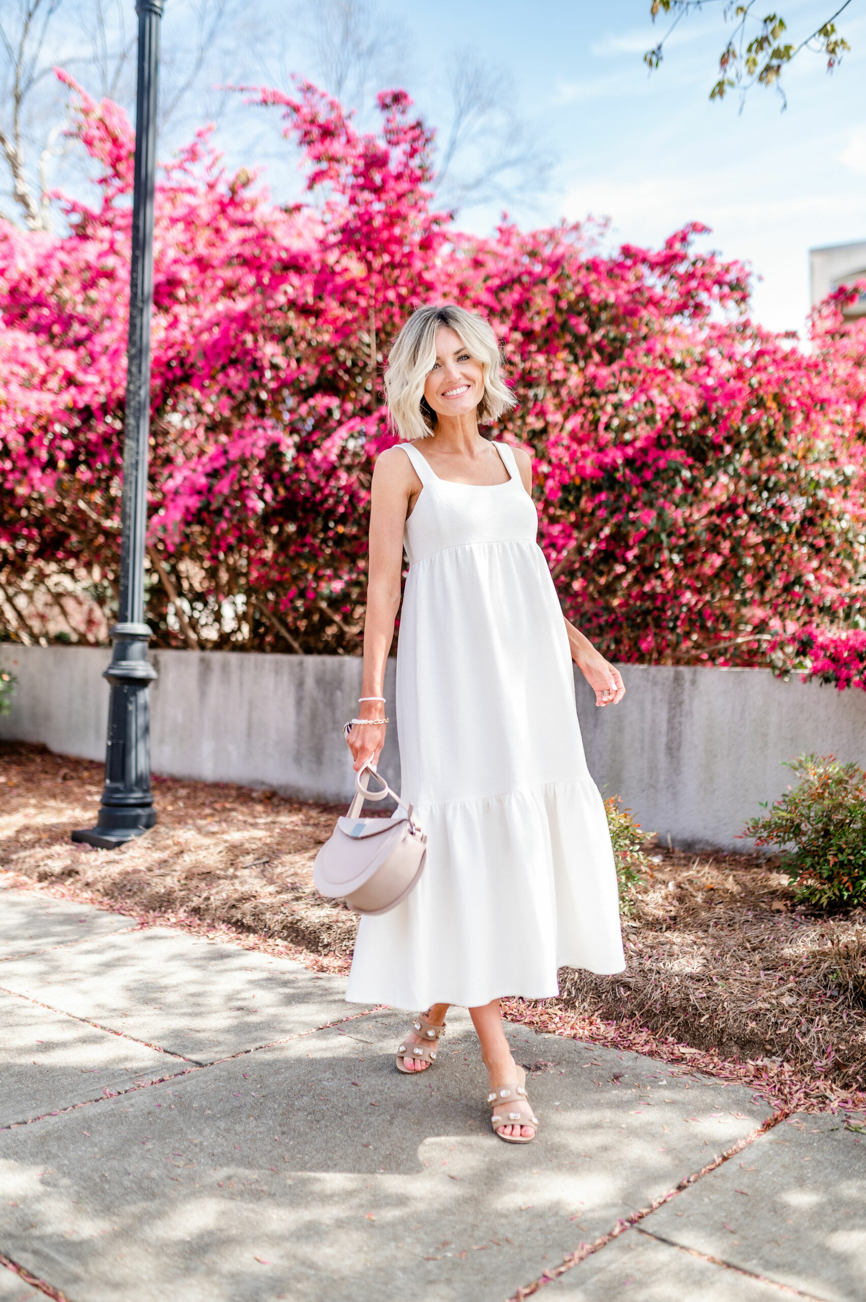 the best spring dresses under 50 with