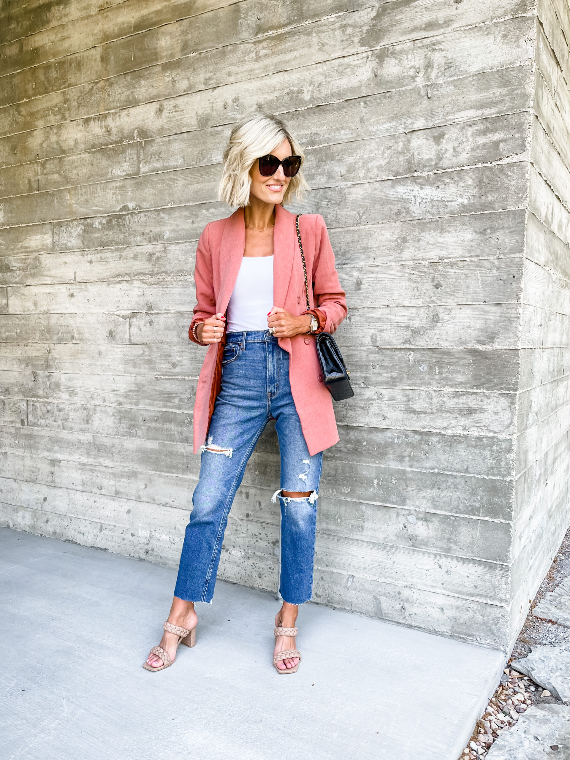 5 Pieces You Need in Your Work Wardrobe for Fall