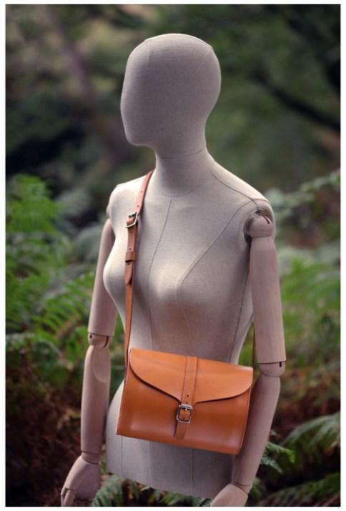 Lovern Leather Goods - Irish Handmade Leather Accessories
