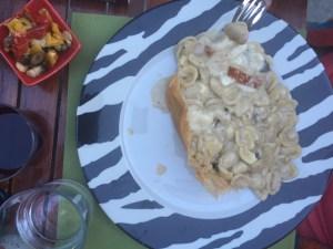 Dinner Pasta