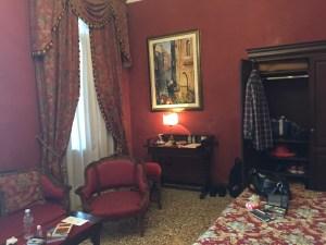 Hotel - room 1