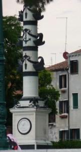 Navy Monument