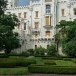 day trip Castle ala winsor garden 6