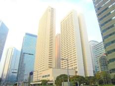 京王プラザホテル新宿