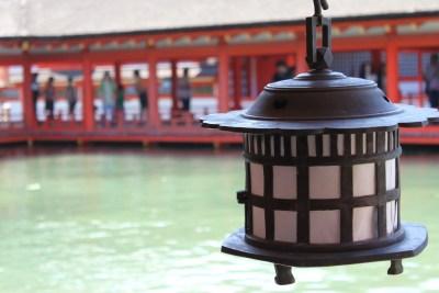 厳島神社の建築