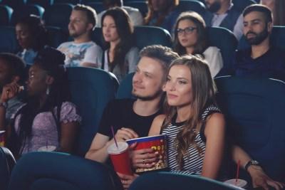 初デートにおすすめ 映画館