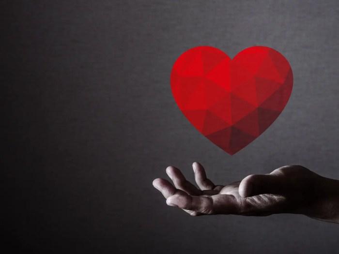 恋愛心理を司るイメージ