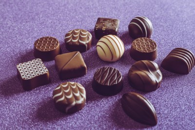 美味しい高級チョコ