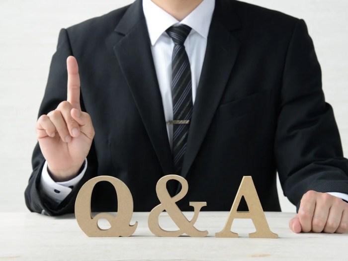 「好きなタイプは?」と聞かれた時の答え Q&A