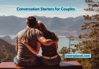 Highly-Effective Conversation Starters for Couples