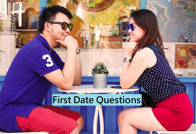 Uncommon First Date Questions