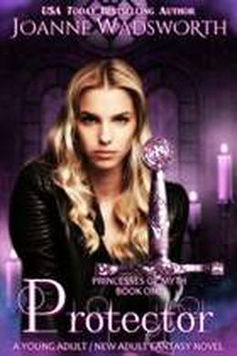 Girl Doesn't Take Her Mate's Crap in this YA Fantasy Romance
