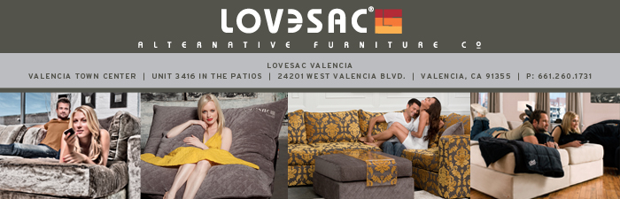 lovesac valencia just another
