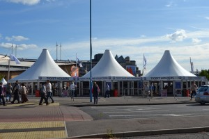 southampton boat show images