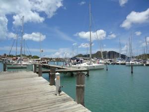 dockwalking tips
