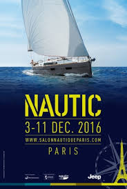 salon nautique international de paris