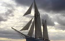 historic ketch sailing opportunity