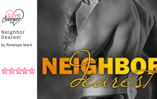 Neighbor Dearest by Penelope Ward