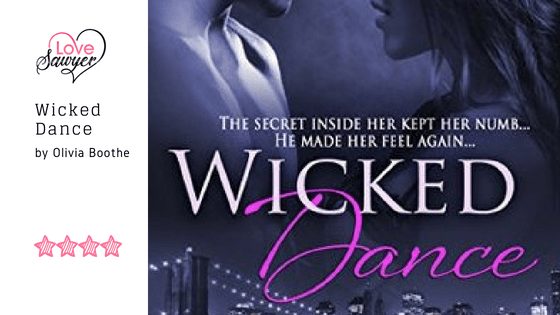 Wicked Dance – Olivia Boothe – Book Review