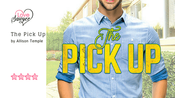 The Pick Up – Allison Temple – Book Review