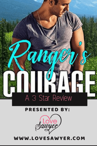 Rangers Courage by Vella Munn