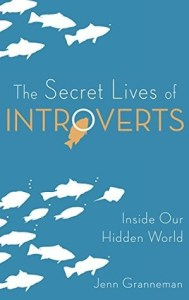 introvert books the secret life of introverts