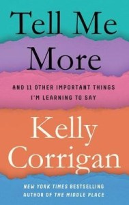 introvert books tell me more by kelly corrigan