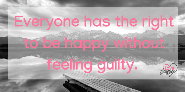 Bansh guilt be happy