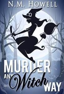 Free Cozy Mysteries Murder Any Witch Way