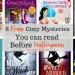 Free Cozy Mysteries